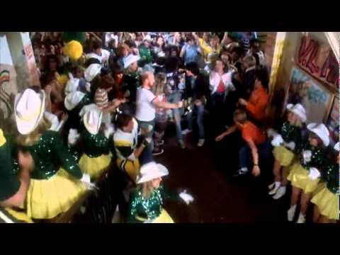 The Ramones - Do You Wanna Dance? [HD]