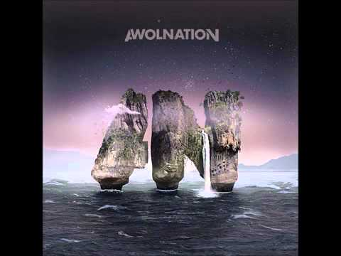 AWOLNATION   Jump On My Shoulders