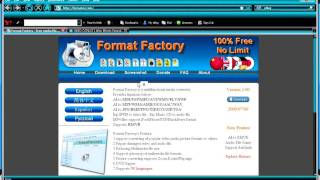 free file converter tutorial