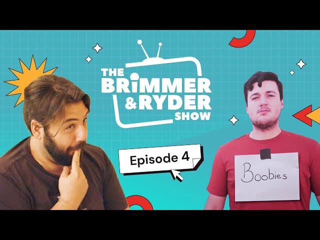THE 2021 MALTESE MONOPOLY! BRIMMER & RYDER #4