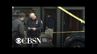 4 killed in shooting at illegal gambling site in Brooklyn