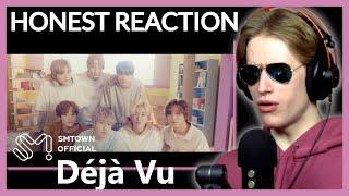 HONEST REACTION to NCT DREAM - (Déjà Vu;舞代路)'   RESONANCE Pt. 1 Listening Party PT5