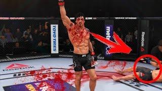 Сильвестр Сталлоне и его ТОП НОКАУТЫ в UFC / Лучшие моменты / Рокки / Рэмбо