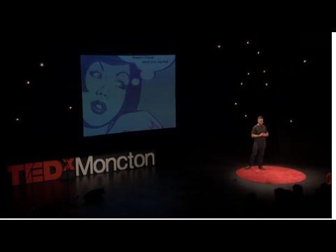 What could you start? | Derek Martin | TEDxMoncton