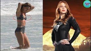 Melissa Benoist - Bra Size - Height - Weight - Body Statistics