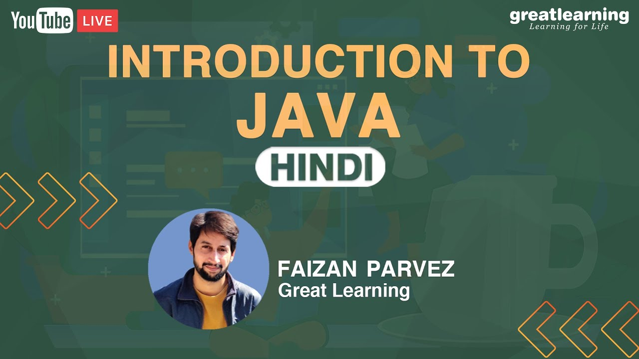 Introduction To Java In Hindi | Learn Java Programming | Java Basics