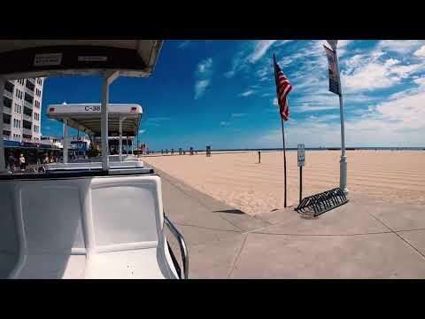 Getting Around Ocean City   Bus, Tram & Shuttle   Ocean City, Maryland