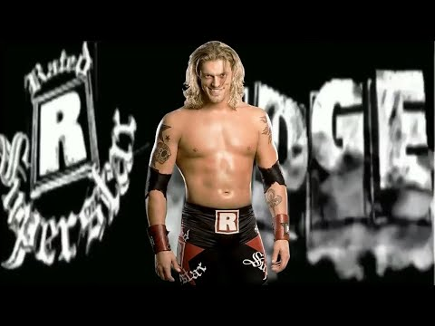 WWE Edge Theme - Metalingus + Arena & Crowd Effect! w/DL Links!
