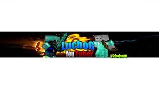 Banners Para LuchoG / Banners Numero 1 Nueva Temporada
