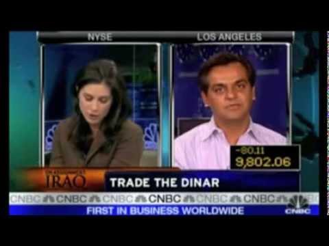 Best way to buy Iraqi Dinar