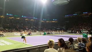 Çağla Büyükakçay vs Maria Sharapova Tennis