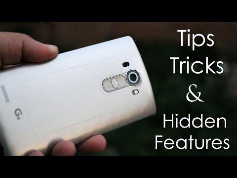 LG G4 – Tips, Tricks & Hidden Features