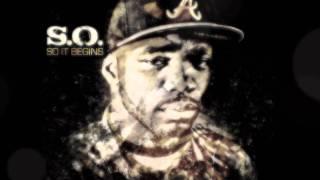S.O. - So It Begins w/ Lyrics