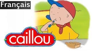 Caillou en FRANÇAIS - Version Française 65 MINS+   conte pour enfant   Caillou en Français