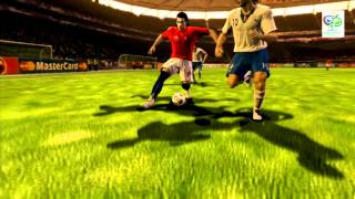 2006 FIFA World Cup Germany - Trailer