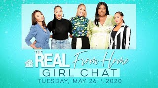FULL GIRL CHAT: May 26, 2020