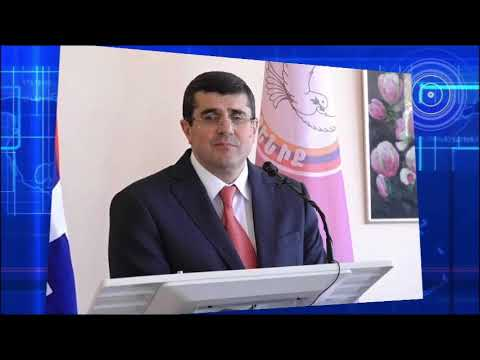 Незаконное «правительство Карабаха» скоро будет упразднено навсегда