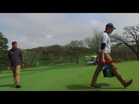 Late Spring Weather at Omaha Country Club in Omaha, NE presented by Tee-2-Green