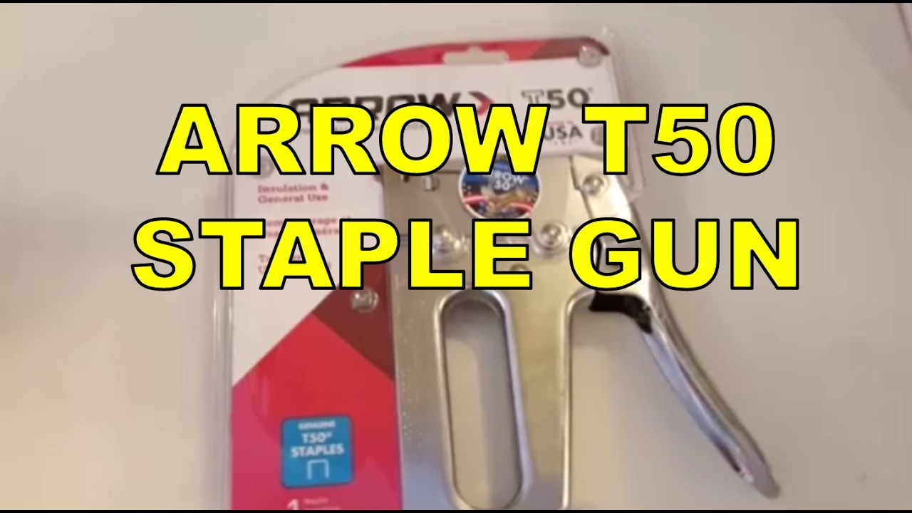 Arrow T50m