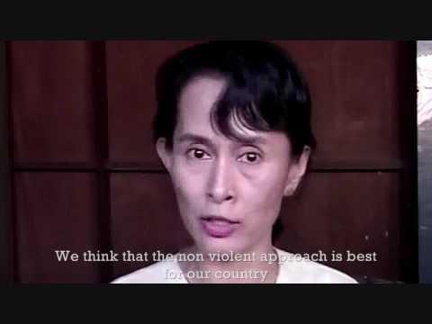 Burma: A Military Dictatorship