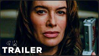 GUNPOWDER MILKSHAKE Trailer German Deutsch (2021)