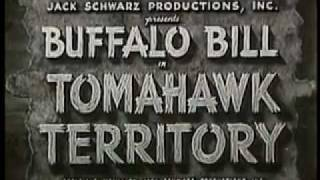 Buffalo Bill en Territorio Tomahawk (Cinetel Preview)