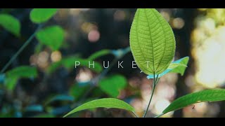 The day with storm in Phuket : Thailand