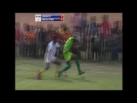 GHANA PREMIER LEAGUE WEEK IV: DREAMS FC 1-1 WA ALL STARS