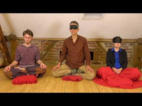 Nadhabrhama Meditation