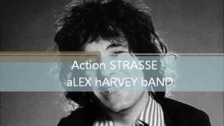 Sensational Alex Harvey Band - Action Strasse