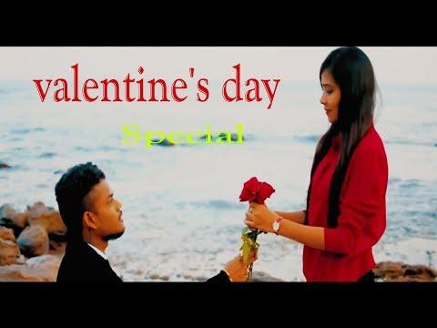 Valentine's Day Special  video | most Romentic |best  Whatsapp Status Video