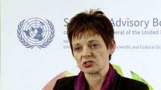 Interview with Prof Dr Maria Ivanova, Bulgaria