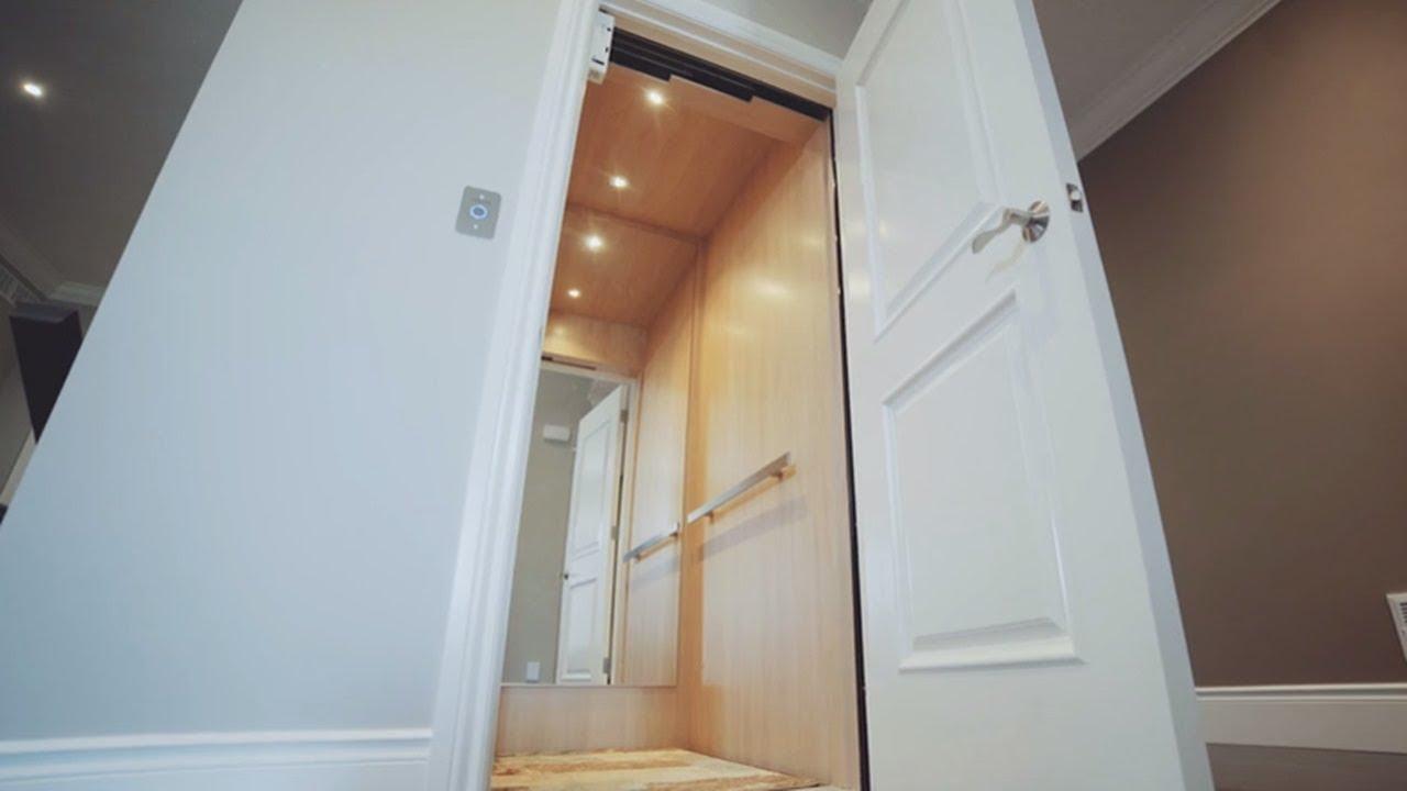 Residential Home Elevator Manufacturers In Nashville Tn