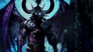 World of Warcraft Return to Origins Кампания Ночных Эльфов