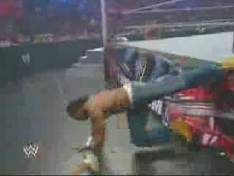 WWE SUPERSTARS 10/1/09 PART 1