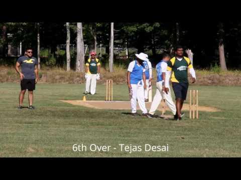 NJSBCL - Parsippany Indians Vs Yuva - 08/28/2017
