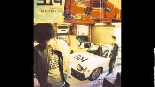 scudelia electro - 10, 000 Mile no Mukou he ELECTROCKS album.