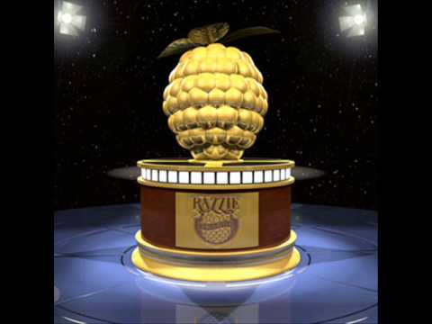 Reviewing The Golden Raspberry Awards through 2010-2014