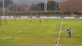 Getxo Rugby vs Ourense RC