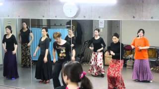 ベニート・ガルシア札幌オープンクラス  2014 03 16