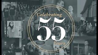 Mid-Way's 55th Anniversary Sunday - 2.7.21