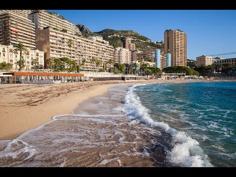 Top Tourist Attractions in Monte Carlo: Travel Guide Monaco