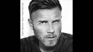 Gary Barlow - Actress NEW SONG!!! SINCE I SAW YOU LAST (2013) Pitched