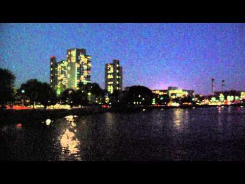 Harvard Business School - Charle's River (Cambridge/Boston/Allston)