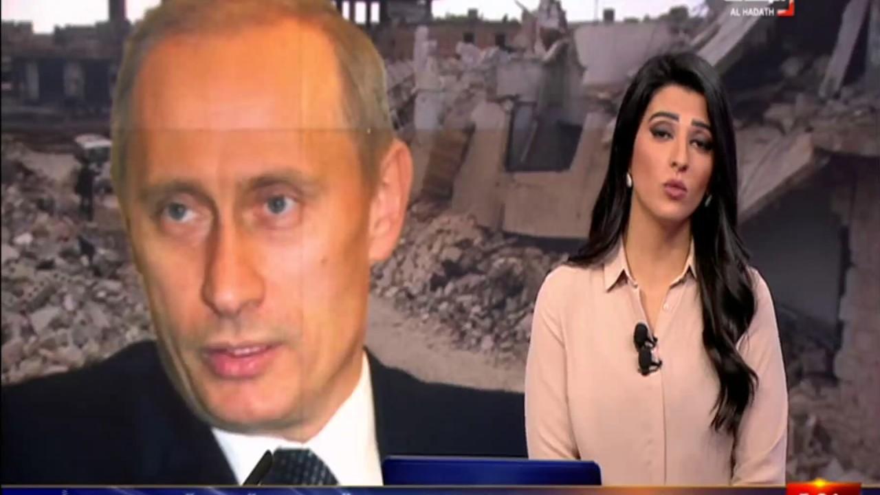 alarabiya alhadath live youtube