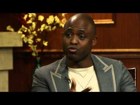 Wayne Brady On Drew Carey's Weight Loss | Larry King Now | Ora TV