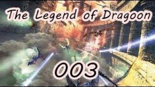 Rückblick let`s play (Stream) The Legend of Dragoon - das Heilmittel für Shana Deutsch GER 003