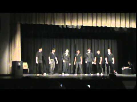 S.O. Night 2015 Dumont High School Boys Who Cry