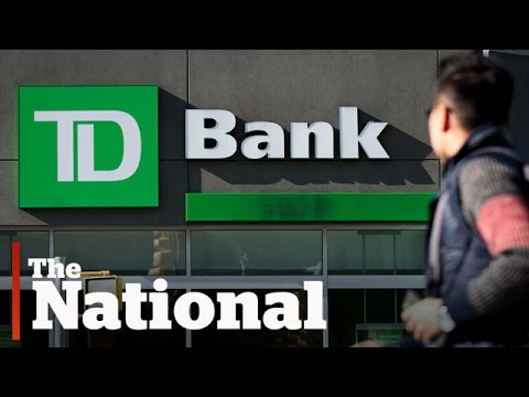 Report that TD Bank employees broke law doesn't portray workplace culture: CEO