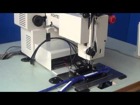 промышленные швейные машины для производства веревок и канатов